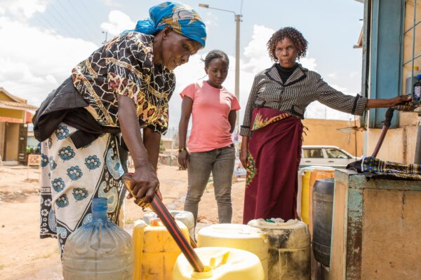 Speaker Series #20 – Water and Sanitation: WASH in Crisis and Recovery
