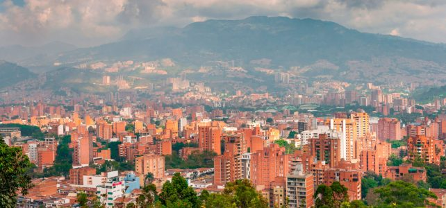 Planning for resilient urban growth