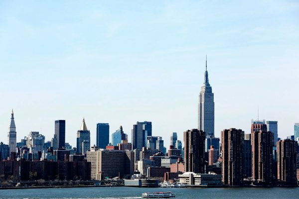 Cities taking action: How 100RC is building urban resilience