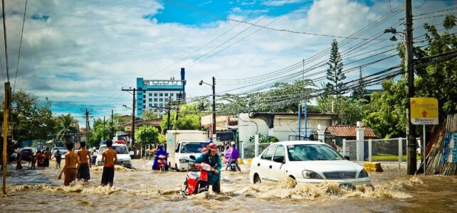 Resilient Water Management – How Resilient Cities Share Strategies for Adapting to a Changing Climate