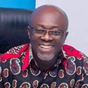 Headshot of Desmond Appiah, Chief Sustainability and Resilience Advisor of the city of Accra.