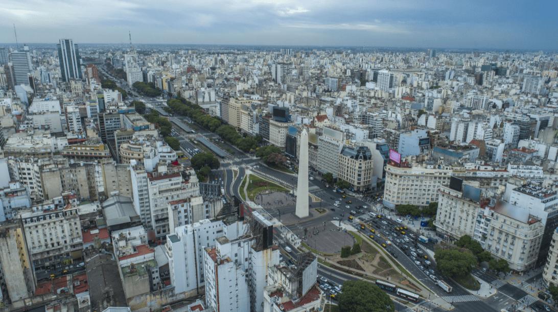 Desafío Buenos Aires Resiliente