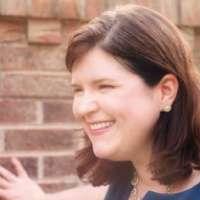 Headshot photograph of Megan Sparks, Senior Director, Programs and Strategic Partnerships, Atlanta, Georgia.