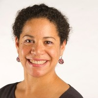 Headshot photograph of Michelle Farrell, Lawyer & Equity Specialist.