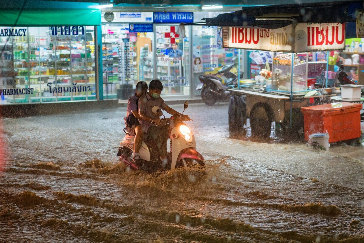 Speaker Series #02 – Scaling Up Climate Resilience: Following up on the Climate Adaptation Summit, on the Road to Glasgow COP26