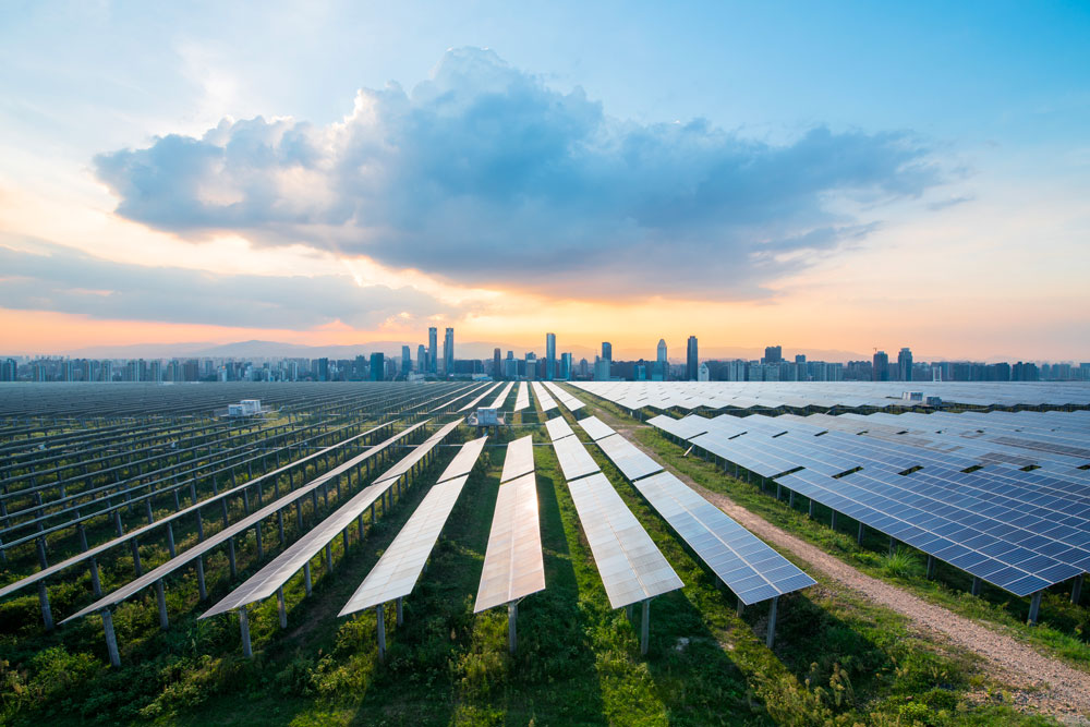 Speaker Series #03 – Transitioning to a Sustainable Energy Future