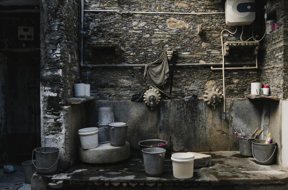 Impulsar la resiliencia hídrica de las ciudades desde los emprendimientos