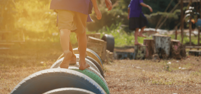 Speaker Series #12 –  Reclaiming the Value of Play in Cities