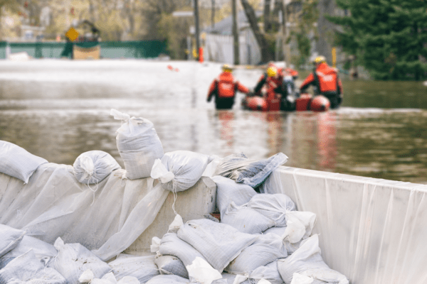 North America Climate Resilience Program